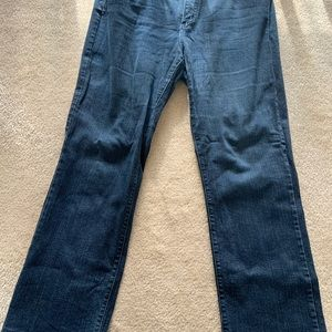 Not Your Daughters Jeans (NYDJ) size 16
